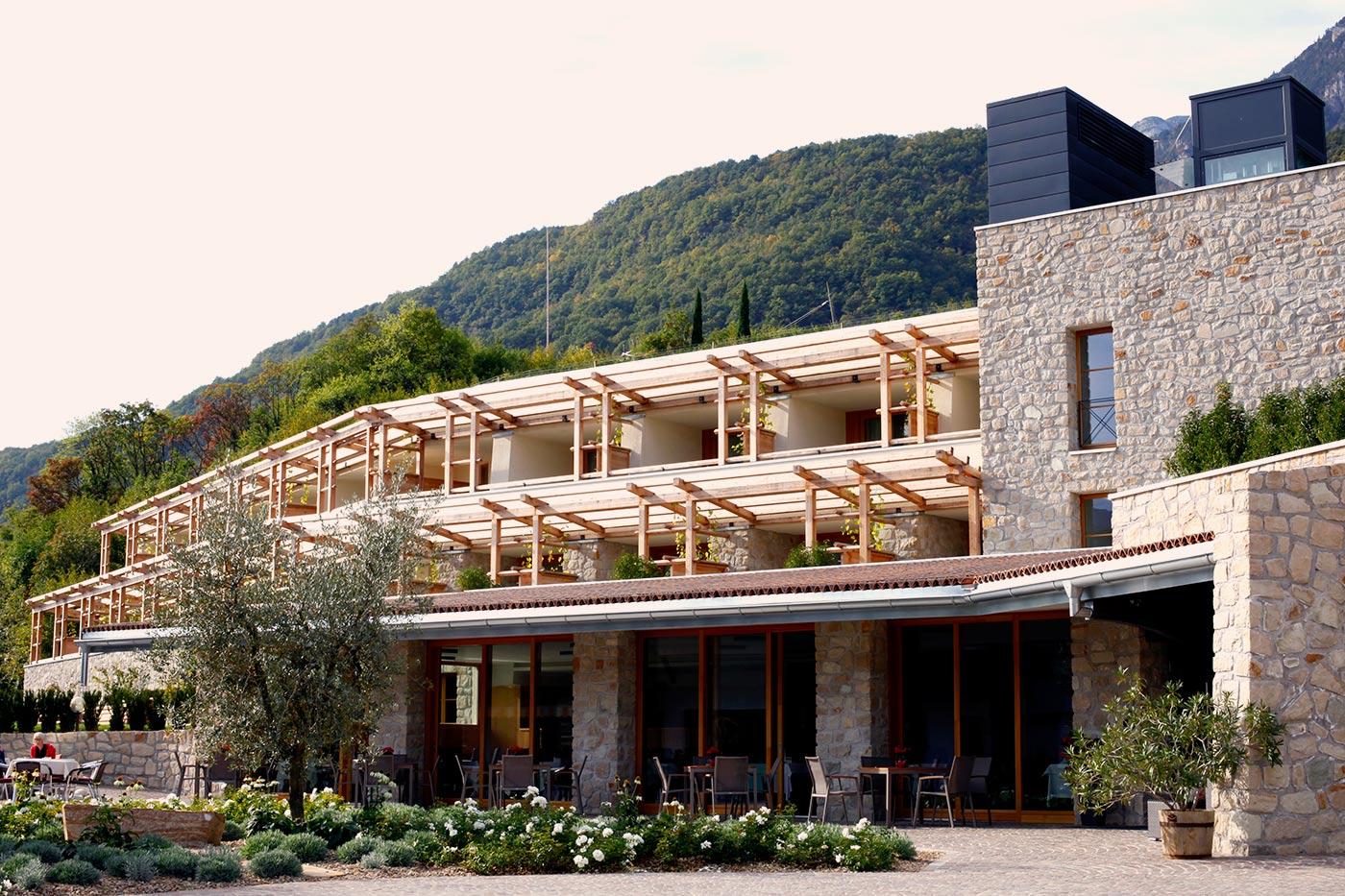 Kalterer See Hotel  Sterne