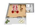 Skizze-Doppelzimmer Vernatsch_1