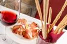 Köstlichkeiten im Hotel Hasshof in Kaltern am Kalterersee_6