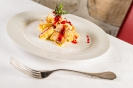 Köstlichkeiten im Hotel Hasshof in Kaltern am Kalterersee_9