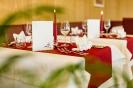 Speisesaal im Hotel Hasslhof am Kalterer See_7