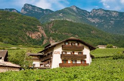 Pension Hasslhof - Stammhaus