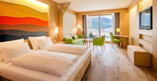 Ateliers  - Suiten im Hotel Hasslhof in Kaltern